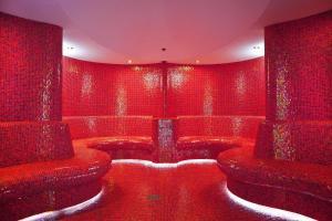 Курортный отель Radisson Blu Resort Bukovel - фото 22