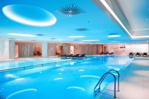 Курортный отель Radisson Blu Resort Bukovel - фото 21