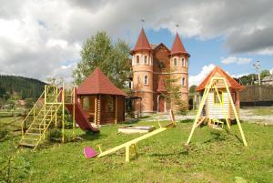 obrázek - Castle Belvedere