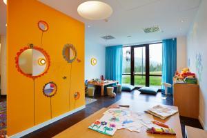 Курортный отель Radisson Blu Resort Bukovel - фото 25