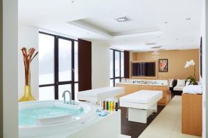 Курортный отель Radisson Blu Resort Bukovel - фото 26
