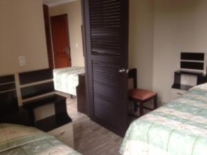 Eurohotel, Hotel  Panamá - big - 3