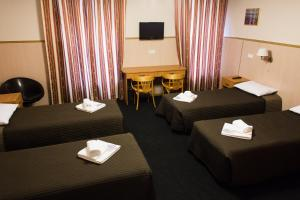 Stasov Hotel, Hotels  Saint Petersburg - big - 13