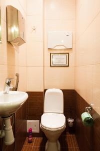 Stasov Hotel, Hotels  Saint Petersburg - big - 2