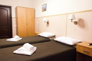 Stasov Hotel, Hotels  Saint Petersburg - big - 41