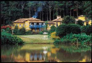 Hotel Fazenda Santa Marina