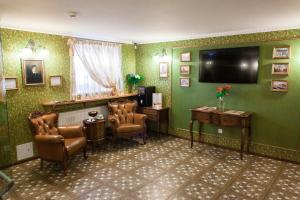 Stasov Hotel, Hotels  Saint Petersburg - big - 39