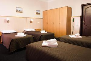 Stasov Hotel, Hotels  Saint Petersburg - big - 12