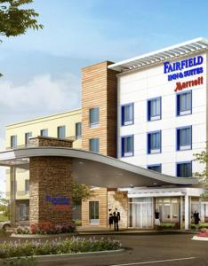 Nearby hotel : Fairfield Inn and Suites by Marriott Natchitoches