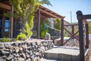 Hotel Rural Jardin Las Hayas, Valle Gran Rey - La Gomera - La Gomera