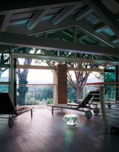 Urbino Resort, Загородные дома  Урбино - big - 64