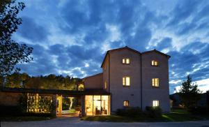 Urbino Resort, Загородные дома  Урбино - big - 65