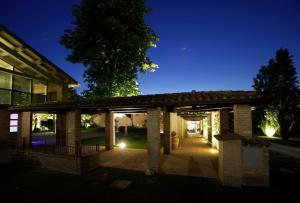 Urbino Resort, Загородные дома  Урбино - big - 61