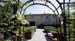 Urbino Resort, Загородные дома  Урбино - big - 56