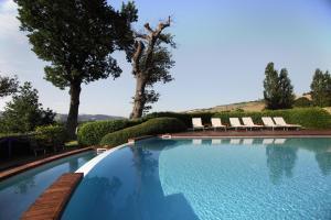 Urbino Resort, Загородные дома  Урбино - big - 54