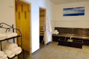 Seehotel OFF, Hotely  Meersburg - big - 26