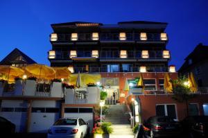 Seehotel OFF, Hotely  Meersburg - big - 34