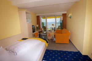 Seehotel OFF, Hotely  Meersburg - big - 3