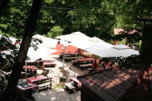Motel Dom Sarajevo - фото 18