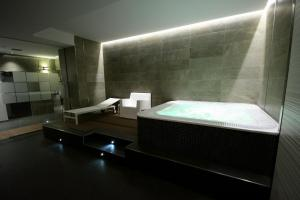 Hotel Spa Nanin Playa
