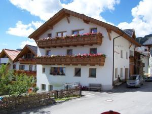 Apart Haus Bernardes