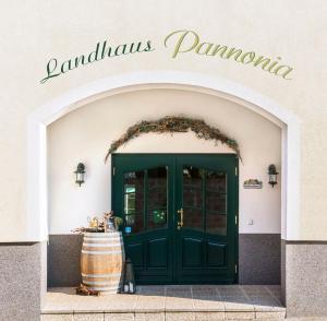 obrázek - Landhaus Pannonia