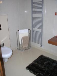 Apartmán pod Tatrami G 403, Апартаменты  Велька Ломница - big - 45