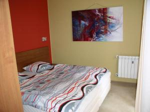 Apartmán pod Tatrami G 403, Апартаменты  Велька Ломница - big - 19