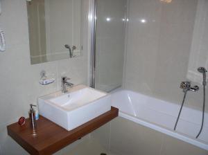 Apartmán pod Tatrami G 403, Апартаменты  Велька Ломница - big - 8