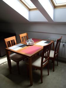 Apartmán pod Tatrami G 403, Апартаменты  Велька Ломница - big - 13