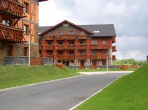 Apartmán pod Tatrami G 403, Апартаменты  Велька Ломница - big - 16