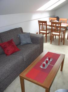 Apartmán pod Tatrami G 403, Апартаменты  Велька Ломница - big - 46