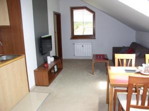 Apartmán pod Tatrami G 403, Апартаменты  Велька Ломница - big - 12