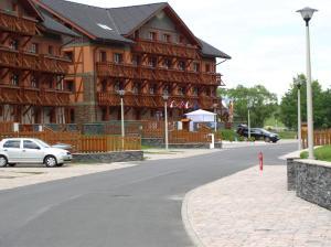 Apartmán pod Tatrami G 403, Апартаменты  Велька Ломница - big - 25