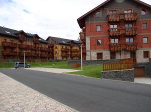 Apartmán pod Tatrami G 403, Апартаменты  Велька Ломница - big - 30