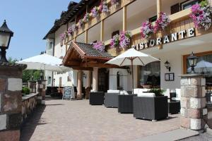obrázek - Hotel Rosalpina