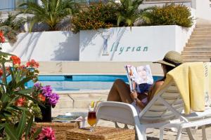 obrázek - Illyrian Resort