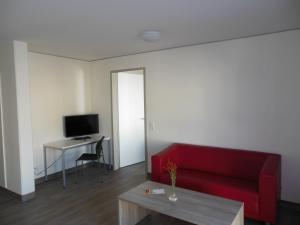 Green Living Inn, Hotels  Kempten - big - 8