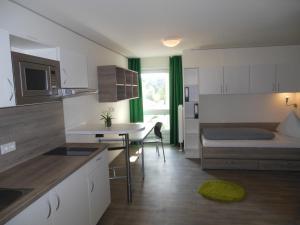 Green Living Inn, Hotels  Kempten - big - 5
