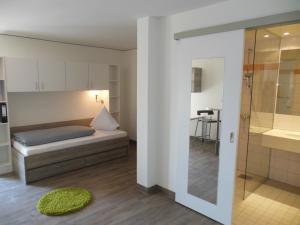 Green Living Inn, Hotels  Kempten - big - 6