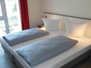 Green Living Inn, Hotels  Kempten - big - 7