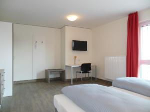 Green Living Inn, Hotels  Kempten - big - 9