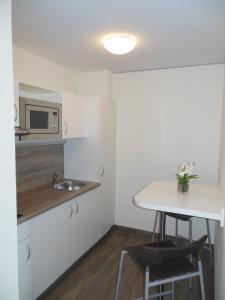 Green Living Inn, Hotels  Kempten - big - 10