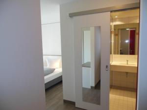 Green Living Inn, Hotels  Kempten - big - 21
