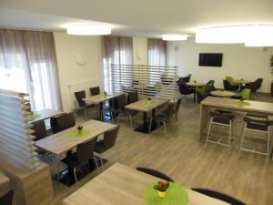 Green Living Inn, Hotels  Kempten - big - 18