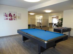 Green Living Inn, Hotels  Kempten - big - 17
