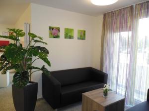 Green Living Inn, Hotels  Kempten - big - 23