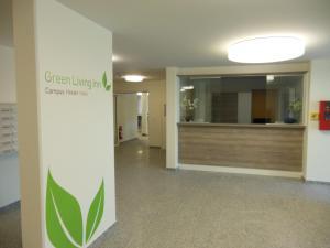 Green Living Inn, Hotels  Kempten - big - 19