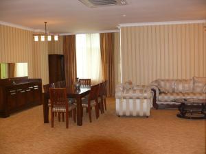 Отель Гюбек - фото 24
