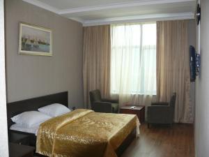 Отель Гюбек - фото 27